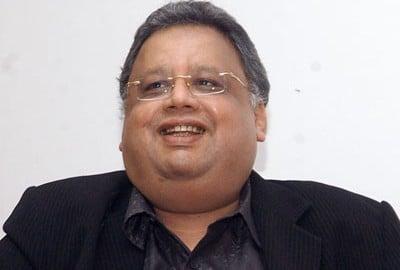 RakeshJhunjhunwala