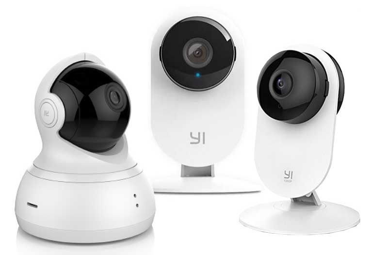 Yi Dome, Yi 1080p Dome, Yi 1080p Home Camera Region Hack
