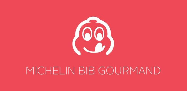 Michelin Bib Gourmand 2020